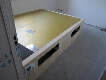 电热板,碳纤维电热板,无辐射电热板