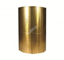 金色韩国隔热膜